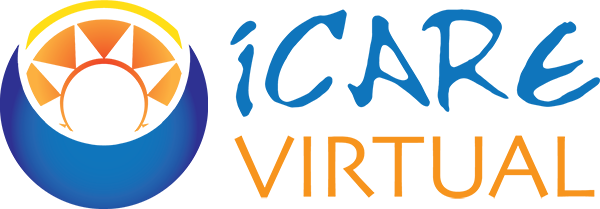 iCare Virtual Logo