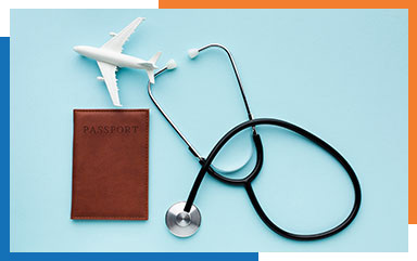 Travel Medicines Online at iCare Virtual Ontario