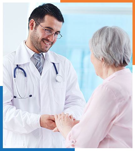 Routine Medical Care at iCare Virtual